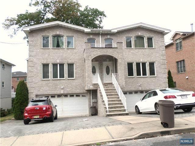 539B 3rd Street B, Palisades Park, NJ 07650 (MLS #21007529) :: William Raveis Baer & McIntosh