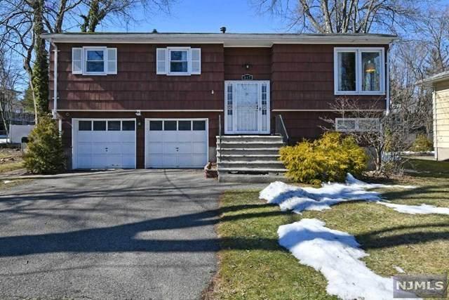 317 High Street, Northvale, NJ 07647 (MLS #21007530) :: William Raveis Baer & McIntosh
