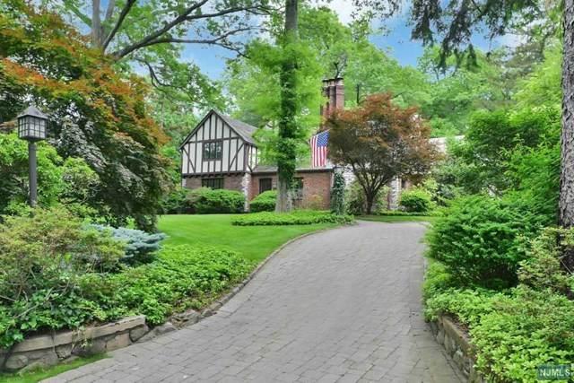 20 Park Street, Tenafly, NJ 07670 (MLS #21007533) :: William Raveis Baer & McIntosh