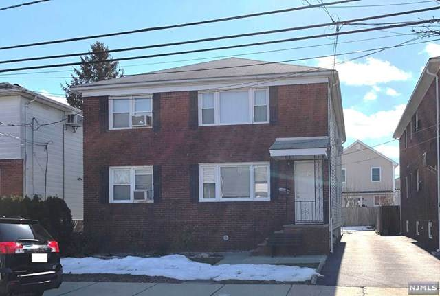 71 Eagle Street #1, North Arlington, NJ 07031 (MLS #21007538) :: William Raveis Baer & McIntosh
