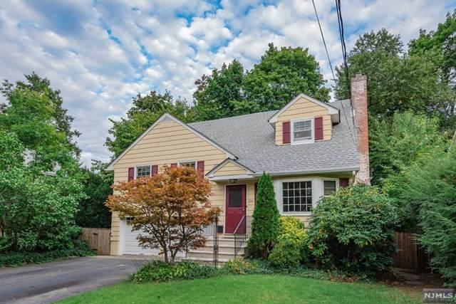 251 Steilen Avenue, Ridgewood, NJ 07450 (MLS #21007546) :: William Raveis Baer & McIntosh