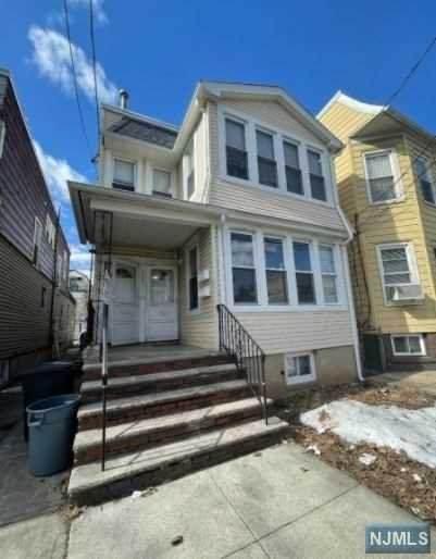 223 Devon Street, Kearny, NJ 07032 (MLS #21007556) :: The Sikora Group