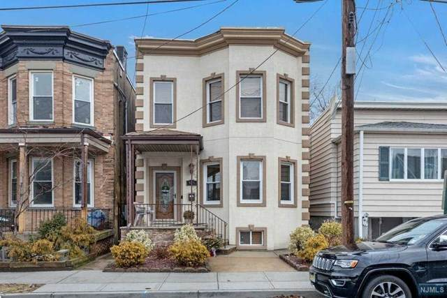 815 6th Street, Secaucus, NJ 07094 (MLS #21007560) :: The Sikora Group