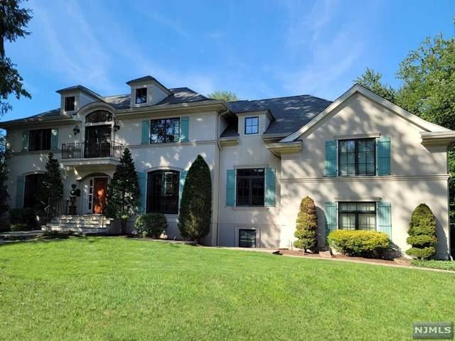 44 Central Avenue, Demarest, NJ 07627 (MLS #21007563) :: Corcoran Baer & McIntosh