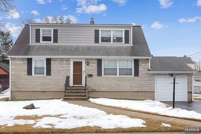 26 Harcourt Avenue, Bergenfield, NJ 07621 (MLS #21007572) :: The Sikora Group