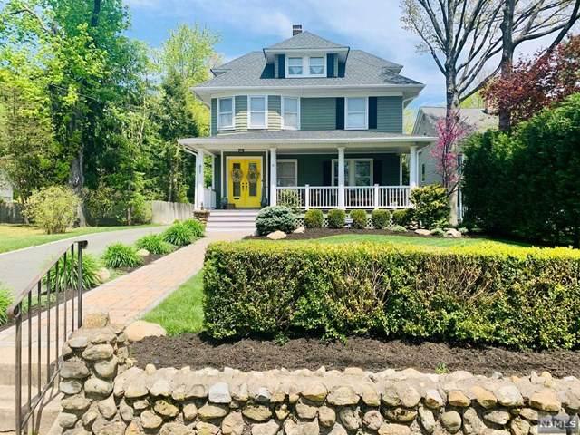 957 E Ridgewood Avenue, Ridgewood, NJ 07450 (MLS #21007574) :: William Raveis Baer & McIntosh