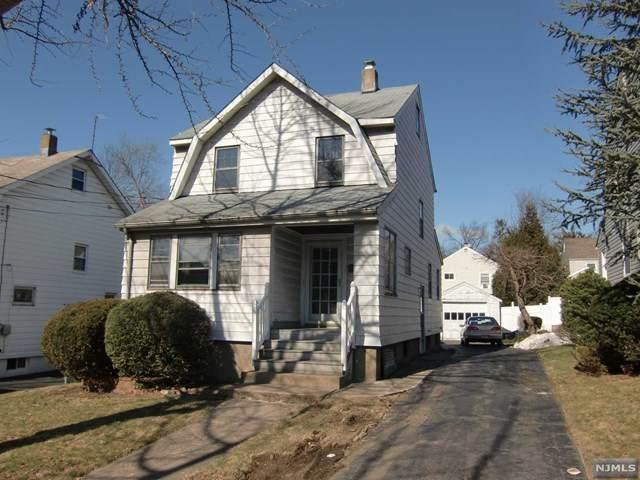 597 Martense Avenue, Teaneck, NJ 07666 (MLS #21007606) :: The Sikora Group