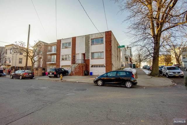 702 N 5th Street, Newark, NJ 07107 (MLS #21007609) :: The Sikora Group
