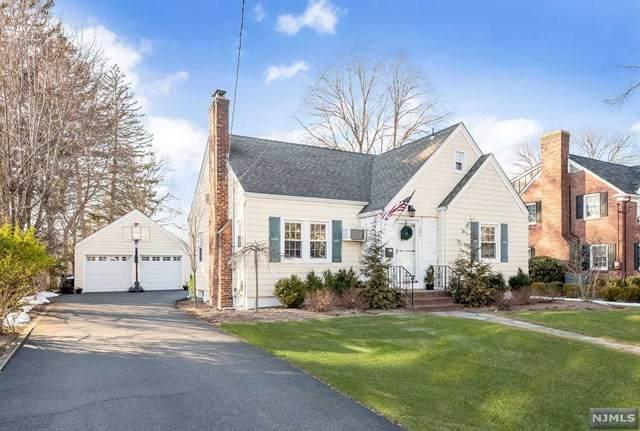 280 S Pleasant Avenue, Ridgewood, NJ 07450 (MLS #21007617) :: William Raveis Baer & McIntosh