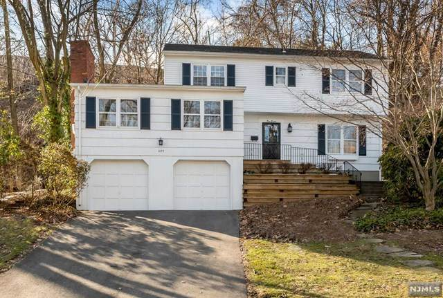 280 Hillcrest Road, Ridgewood, NJ 07450 (MLS #21007622) :: William Raveis Baer & McIntosh