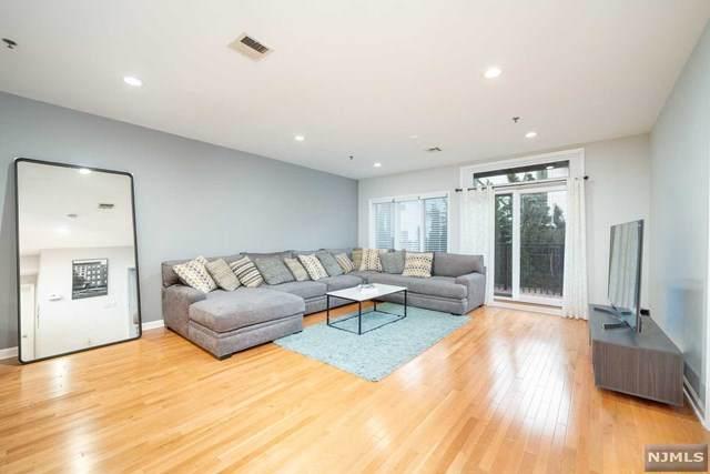 203-7 Hackensack Plk Road, Weehawken, NJ 07086 (MLS #21007661) :: Team Francesco/Christie's International Real Estate