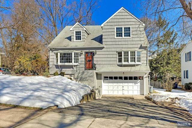 481 Alpine Terrace, Ridgewood, NJ 07450 (MLS #21007683) :: William Raveis Baer & McIntosh