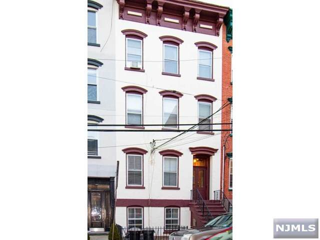 1002 Willow Avenue, Hoboken, NJ 07030 (MLS #21007724) :: Team Francesco/Christie's International Real Estate