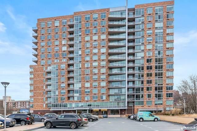603 Hudson Park #603, Edgewater, NJ 07020 (MLS #21007738) :: Team Francesco/Christie's International Real Estate