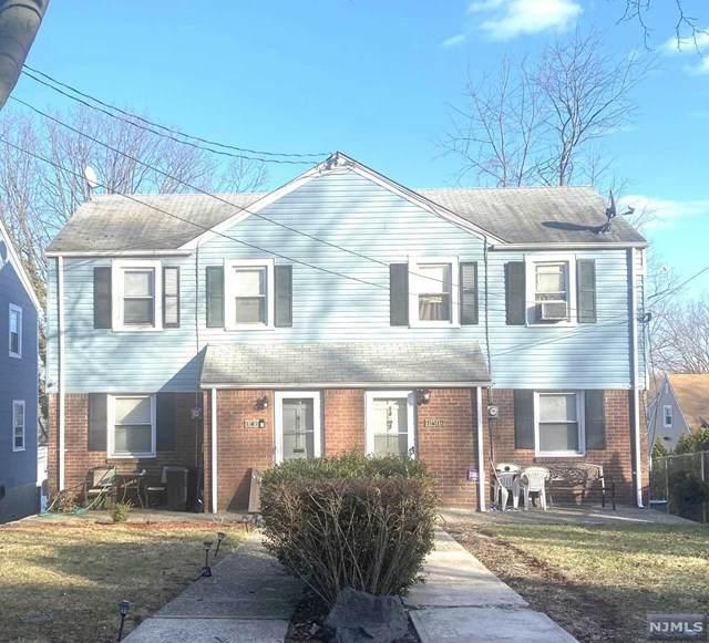 1417 Nelden Road, Teaneck, NJ 07666 (MLS #21007740) :: The Sikora Group