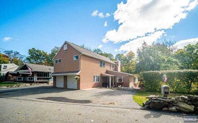 85 Cherry Ridge Road, West Milford, NJ 07421 (MLS #21007741) :: The Sikora Group