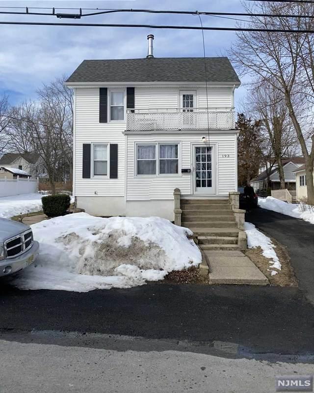 193 Scharer Avenue #1, Northvale, NJ 07647 (MLS #21007754) :: Kiliszek Real Estate Experts