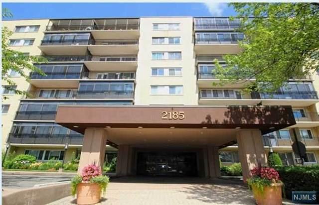 2185 Lemoine Avenue 6E, Fort Lee, NJ 07024 (MLS #21007755) :: Kiliszek Real Estate Experts