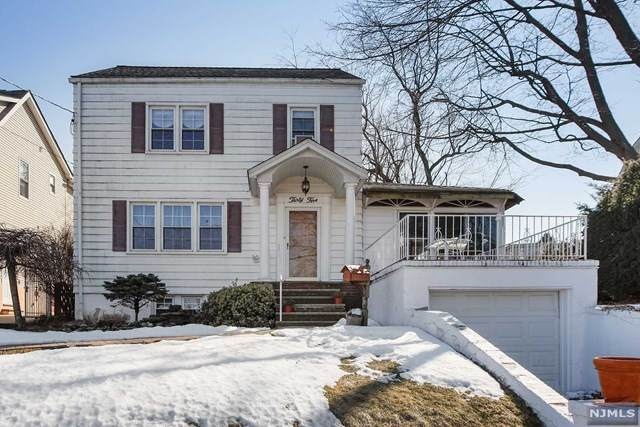 35 Continental Avenue, Belleville, NJ 07109 (MLS #21007756) :: Team Francesco/Christie's International Real Estate