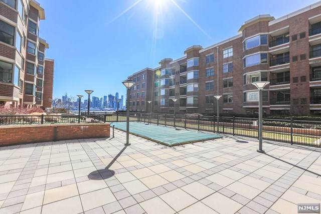 22 Ave At Port Imperial #231, West New York, NJ 07093 (MLS #21007763) :: The Sikora Group