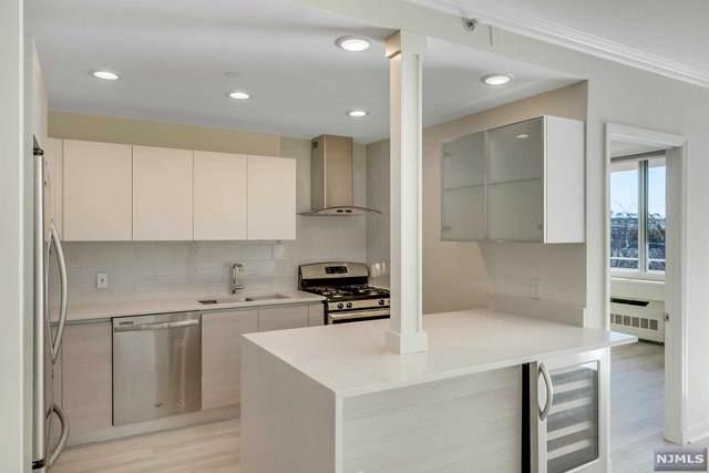 308 Hudson Park #308, Edgewater, NJ 07020 (MLS #21007764) :: Team Francesco/Christie's International Real Estate