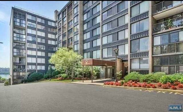 9060 Palisade Avenue #608, North Bergen, NJ 07047 (MLS #21007772) :: Team Francesco/Christie's International Real Estate