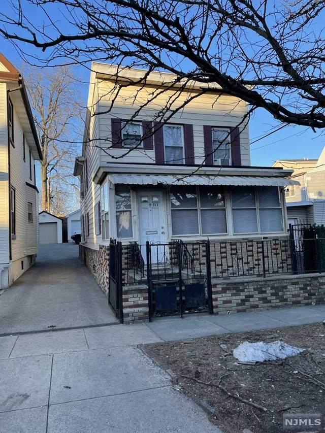 153 Grafton Avenue, Newark, NJ 07104 (MLS #21007779) :: The Sikora Group
