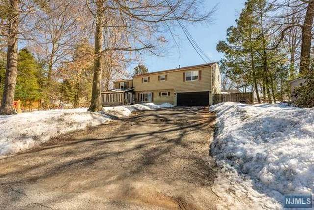112 Point Breeze Drive, West Milford, NJ 07421 (MLS #21007780) :: The Sikora Group
