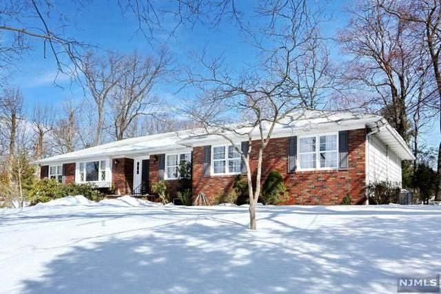 69 Edson Place, North Haledon, NJ 07508 (MLS #21007809) :: RE/MAX RoNIN