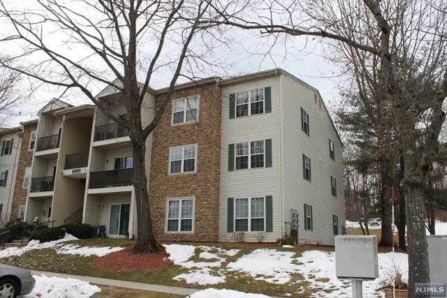 66 Robertson Way #66, Lincoln Park Borough, NJ 07035 (MLS #21007829) :: The Sikora Group