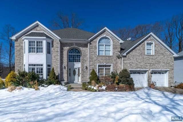 96 Lazarus Drive, Roxbury Township, NJ 07852 (MLS #21007866) :: Kiliszek Real Estate Experts