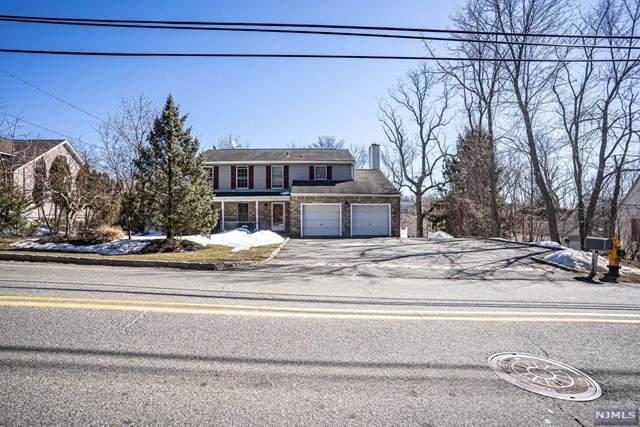 116 Oldham Road, Wayne, NJ 07470 (MLS #21007883) :: Kiliszek Real Estate Experts