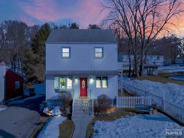21 Hugo Avenue, Woodland Park, NJ 07424 (MLS #21007884) :: Kiliszek Real Estate Experts