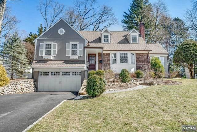 50 Edgewood Drive, Ho-Ho-Kus, NJ 07423 (MLS #21007922) :: Team Francesco/Christie's International Real Estate