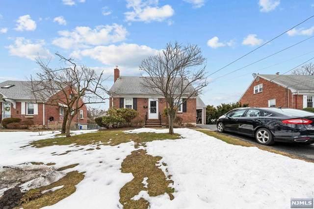 5 S Crest Drive, Cresskill, NJ 07626 (MLS #21007925) :: Team Francesco/Christie's International Real Estate