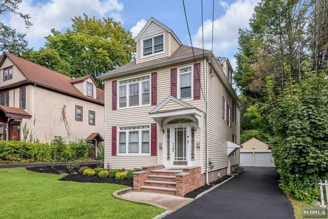 373 Cedar Avenue, Ridgewood, NJ 07450 (MLS #21007931) :: The Sikora Group