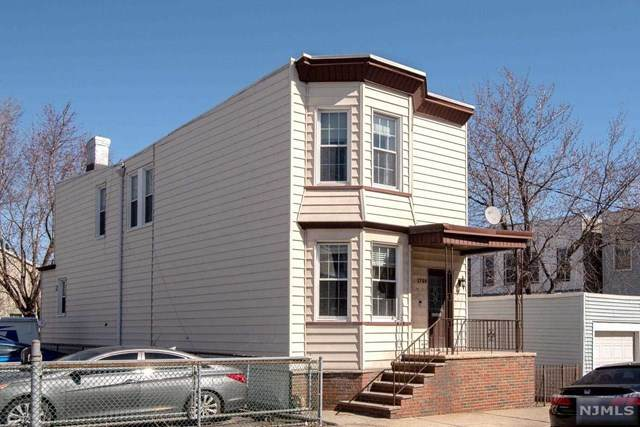 1708 46th Street, North Bergen, NJ 07047 (MLS #21007938) :: Team Francesco/Christie's International Real Estate