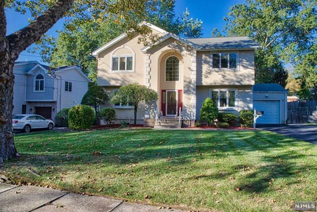 313 South Drive, Paramus, NJ 07652 (MLS #21007948) :: Team Francesco/Christie's International Real Estate