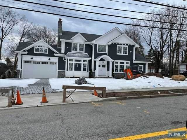 750 Harristown Road, Glen Rock, NJ 07452 (MLS #21007949) :: Team Francesco/Christie's International Real Estate