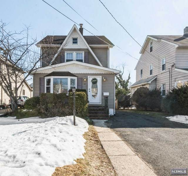 15 Continental Avenue, Belleville, NJ 07109 (MLS #21007982) :: Team Francesco/Christie's International Real Estate