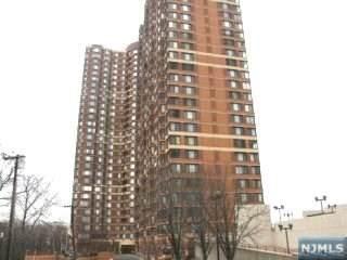 100 Old Palisade Road #1413, Fort Lee, NJ 07024 (MLS #21007993) :: The Sikora Group