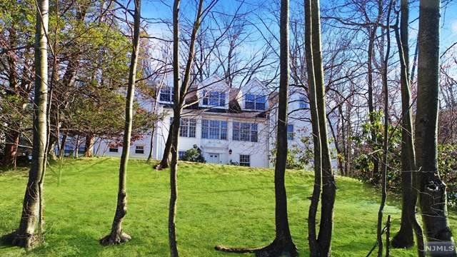 100 Knapp Terrace, Leonia, NJ 07605 (MLS #21008005) :: The Sikora Group