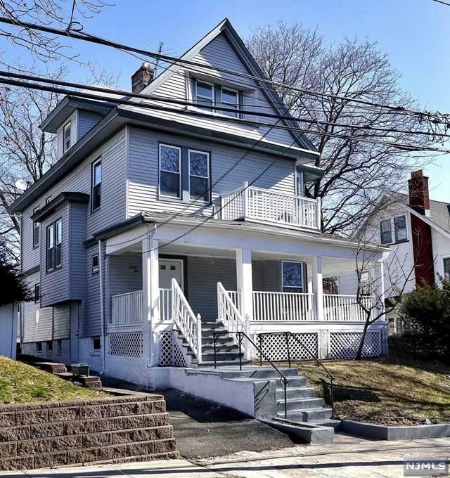 23-25 Stengel Avenue, Newark, NJ 07112 (MLS #21008024) :: The Sikora Group
