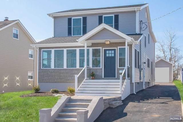 492 Wood Ridge Avenue, Wood Ridge, NJ 07075 (MLS #21008037) :: The Sikora Group
