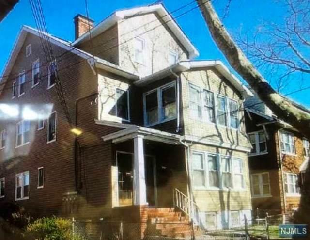 22 Poe Avenue, Newark, NJ 07106 (MLS #21008043) :: The Sikora Group