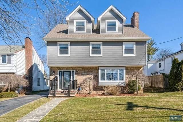 647 Grenville Avenue, Teaneck, NJ 07666 (MLS #21008055) :: The Sikora Group