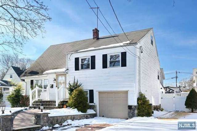 614 Bryant Avenue, Teaneck, NJ 07666 (MLS #21008084) :: The Sikora Group