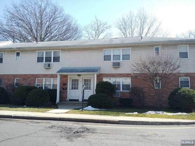 22A Lakeview Avenue 22A, Leonia, NJ 07605 (MLS #21008211) :: Corcoran Baer & McIntosh