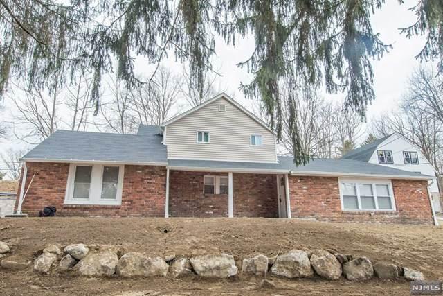 29 Quarry Road, Hamburg, NJ 07419 (MLS #21008411) :: Provident Legacy Real Estate Services, LLC