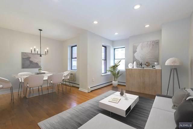 263 10th Street, Jersey City, NJ 07302 (MLS #21008540) :: Provident Legacy Real Estate Services, LLC